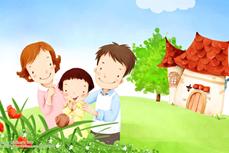 Nhân Ngày Gia đình Việt Nam (28-6): Giữ gìn, phát huy giá trị văn hóa gia đình