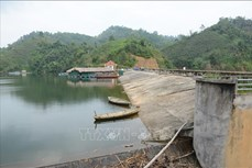 Yên Bái đảm bảo an toàn hồ, đập mùa mưa lũ