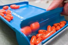 Thử nghiệm chỉ ra thuốc trị HIV không hiệu quả trong điều trị COVID-19