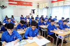 Lào Cai có nhiều cách làm sáng tạo giúp học sinh vùng cao ôn tập thi trung học phổ thông