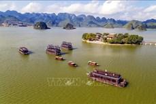 Hành trình xây dựng thương hiệu du lịch Việt (Bài 1)