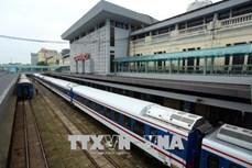 Từ 15/7, đường sắt triển khai ứng dụng mua vé tàu và thanh toán trực tuyến trên điện thoại