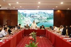 Kết nối du lịch Lào Cai – Ninh Bình