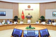 Dịch COVID-19: Thủ tướng chỉ đạo giải quyết nhanh, thuận lợi, công khai các nhu cầu nhập cảnh, xuất cảnh chính đáng và thiết thực
