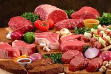 Chế độ ăn nhiều thịt và các sản phẩm sữa làm gia tăng lượng khí thải CO2