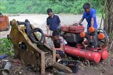 Phong Thổ chủ động phương án đảm bảo giao thông mùa mưa lũ