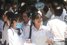 Từ ngày 3 - 5/8, học sinh trúng tuyển lớp 10 phải xác nhận nhập học