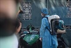 Dịch COVID-19: Thực hiện các hoạt động phòng, chống dịch trong cộng đồng tại Đà Nẵng