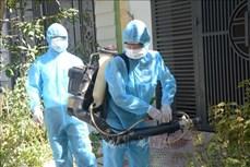 Thành lập 3 Đội công tác đặc biệt hỗ trợ việc phòng, chống dịch COVID-19 tại Đà Nẵng