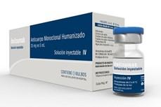 Thuốc itolizumab của Cuba giúp giảm nguy cơ tử vong đối với người cao tuổi mắc COVID-19