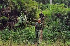 Phát huy vai trò của đảng viên đồn biên phòng ở khu vực biên giới Điện Biên