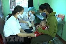 Quảng Trị lên kế hoạch tiêm chủng cho tất cả trẻ em để phòng bệnh bạch hầu
