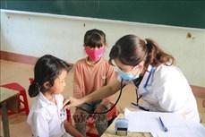 Người dân cần chủ động thực hiện các khuyến cáo của ngành Y tế về phòng, chống bệnh bạch hầu