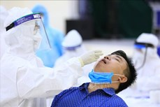 Dịch COVID-19: Tăng năng lực xét nghiệm cho toàn ngành Y tế
