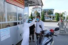 Lai Châu: Tăng cường phòng, chống dịch COVID-19 tại các cơ sở y tế