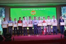 Hội Nông dân tỉnh Đắk Lắk: Hội nghị điển hình tiên tiến lần thứ IV (2020 – 2025)