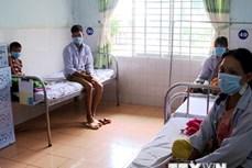 Gia Lai: Thêm 1 trường hợp tử vong do bệnh bạch hầu