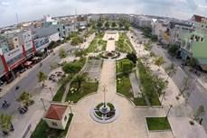 Thành lập thành phố Hồng Ngự thuộc tỉnh Đồng Tháp
