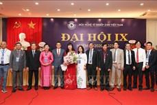 Phó Thủ tướng Vũ Đức Đam: Nhiếp ảnh Việt Nam đã tạo nên một pho sử bằng ảnh vô cùng quý giá về đất nước, con người Việt Nam