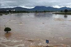 Hai trường hợp tử vong do mưa lũ ở Kon Tum