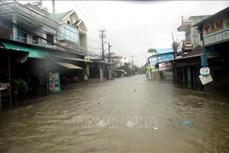 Quảng Nam: Mưa lũ kéo dài gây nhiều thiệt hại, 4 người chết và 2 người mất tích