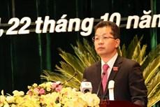 Ông Nguyễn Văn Quảng được bầu làm Bí thư Thành ủy Đà Nẵng
