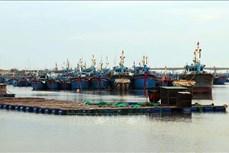 Ứng phó với bão số 9: Ninh Thuận khẩn trương rà soát phương án sơ tán dân; yêu cầu các hồ đập thông báo trước ít nhất 6 tiếng trước khi xả lũ