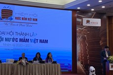 Chính thức ra mắt Hiệp hội nước mắm Việt Nam