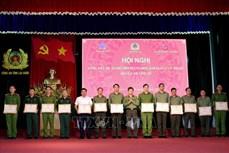 Lai Châu hoàn thành đề án hỗ trợ nhà ở cho hộ nghèo ở huyện biên giới Mường Tè