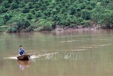 Khắc phục hậu quả bão số 9: Kon Tum mở đường tiếp cận vùng bị lũ cô lập