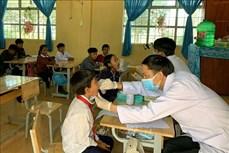 Lâm Đồng tăng cường các giải pháp phòng, chống bệnh bạch hầu