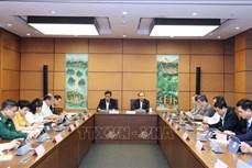 Kỳ họp thứ 10, Quốc hội khoá XIV: Chuyển đổi mục đích sử dụng rừng đảm bảo phát triển kinh tế-xã hội và phát triển môi trường bền vững