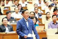 Kỳ họp thứ 10, Quốc hội khóa XIV: Biến đổi khí hậu cực đoan, khó kiểm soát