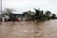 Ứng phó với bão số 13: Thừa Thiên – Huế  di dời trên 19.600 hộ dân đến nơi an toàn