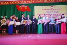 Đắk Lắk kỷ niệm 90 năm ngày truyền thống Mặt trận Tổ quốc Việt Nam