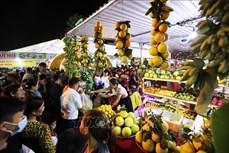 Bắc Giang khai trương sàn giao dịch thương mại điện tử cam, bưởi và các sản phẩm đặc trưng