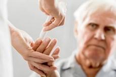 Có thể xét nghiệm máu để dự báo nguy cơ mắc bệnh Alzheimer