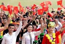 Đại hội Đại biểu toàn quốc các dân tộc thiểu số Việt Nam lần thứ II: Lan tỏa sức mạnh đại đoàn kết toàn dân tộc