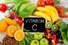 """Vitamin C có thể là """"trợ thủ"""" đặc lực trong điều trị bệnh nhân nhiễm trùng máu"""