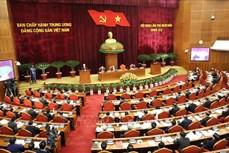 Khai mạc trọng thể Hội nghị lần thứ 14 Ban Chấp hành Trung ương Đảng khóa XII