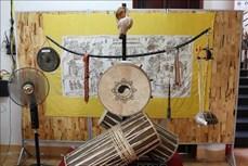Bảo tồn, phát huy giá trị di sản văn hóa của đồng bào Chăm ở Ninh Thuận