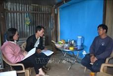 Đắk Lắk rà soát hộ nghèo khách quan, công tâm để có chính sách hỗ trợ hiệu quả