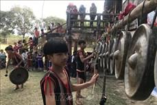 Lễ Nước giọt của người Rơ Ngao ở Kon Tum
