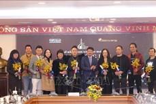 Giải Âm nhạc Cống hiến 2021: Ca sỹ Tùng Dương chiến thắng ở 3/9 hạng mục