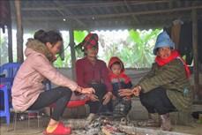 Điện Biên: Thời tiết khắc nghiệt khiến gần 55.000 học sinh phải nghỉ học