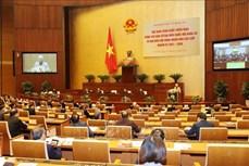 Tổng Bí thư, Chủ tịch nước Nguyễn Phú Trọng: Tập trung chuẩn bị, tổ chức thành công cuộc bầu cử đại biểu Quốc hội và HĐND các cấp nhiệm kỳ 2021-2026