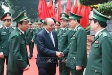 Thủ tướng Nguyễn Xuân Phúc: Ngăn chặn hiệu quả các đối tượng xuất nhập cảnh trái phép