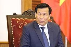 Đại hội XIII của Đảng: Lan tỏa hiệu quả vẻ đẹp bản sắc văn hóa của giang sơn, gấm vóc Việt Nam