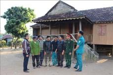 Thanh niên dân tộc thiểu số Gia Lai sẵn sàng lên đường bảo vệ Tổ quốc