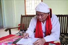 Cả sư Đổng Bạ - Người tạo niềm tin son sắt giữa ý Đảng và lòng dân